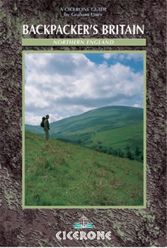 England Northern Backpacker's Britain