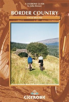 Border country cycle routes 40 circular routes