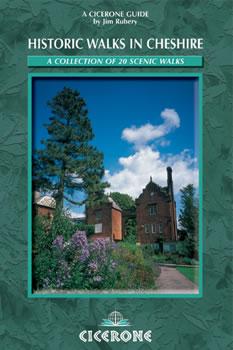 Cheshire historic walks