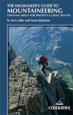 Mountaineering Hillwalker's guide essential skills