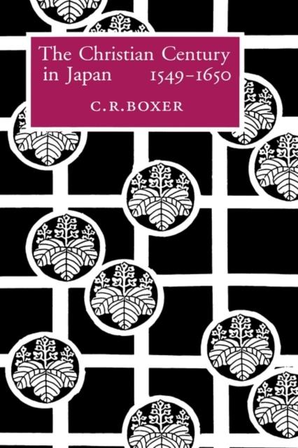 Christian Century in Japan, 1549-1650