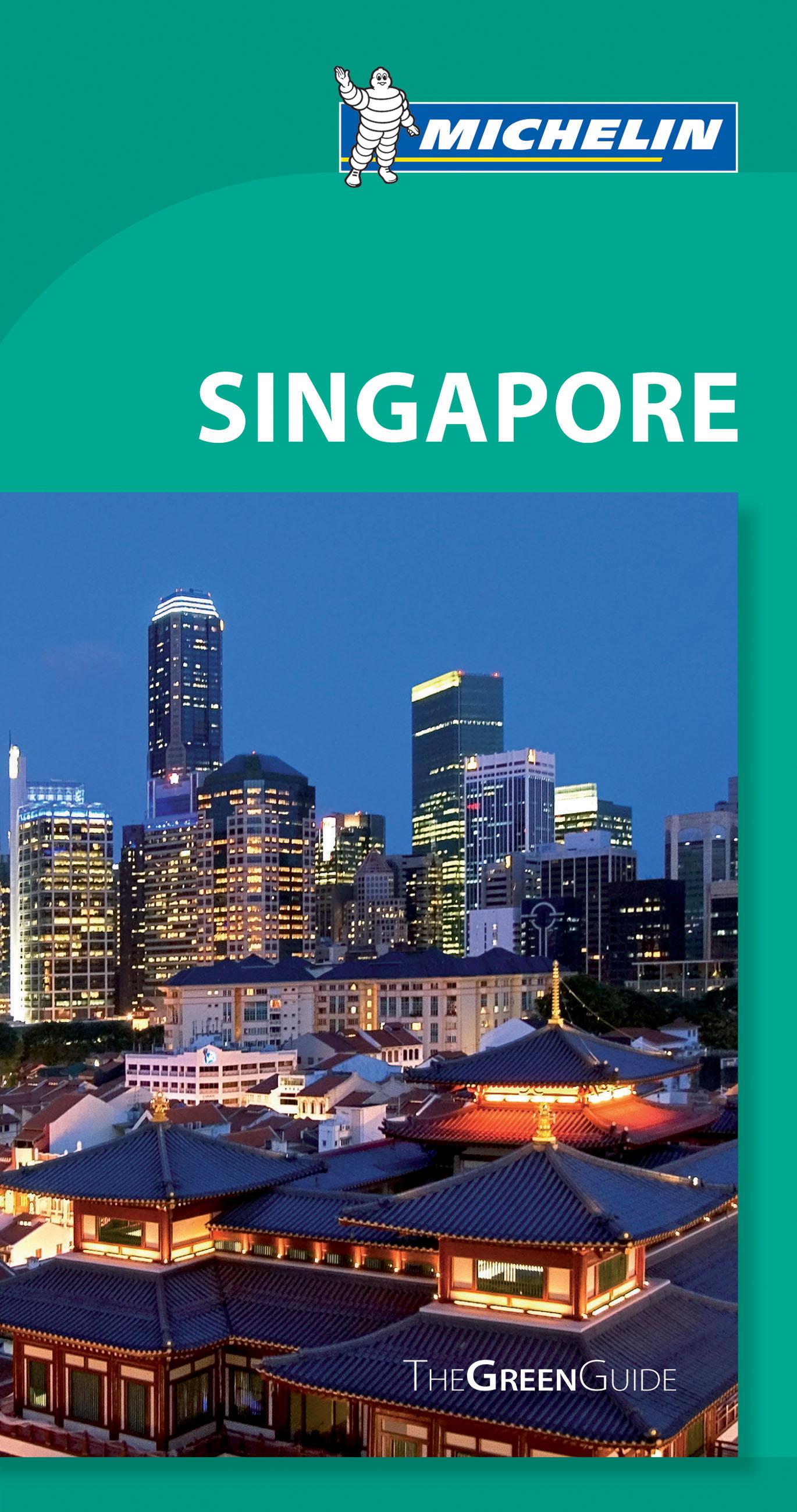 Singapore GVE