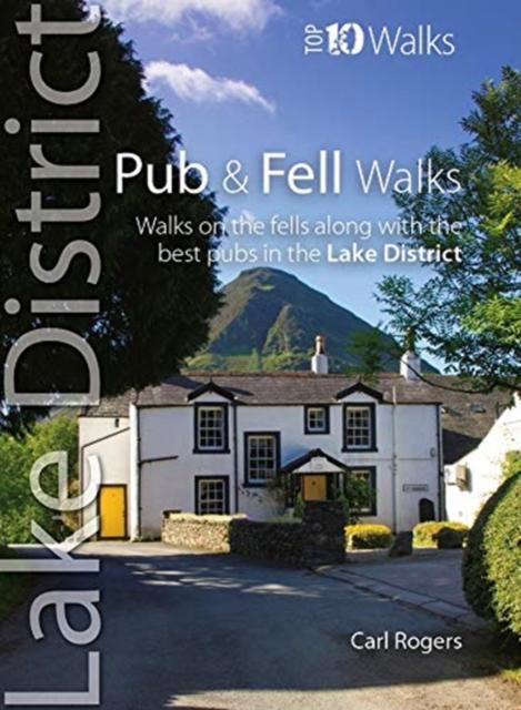 Pub & Fell Walks