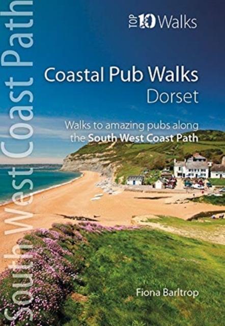 Coastal Pub Walks: Dorset