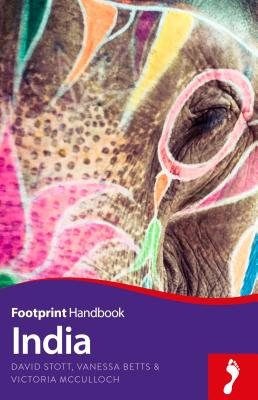 Footprint India