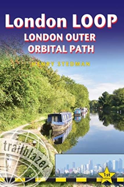 London LOOP - London Outer Orbital Path