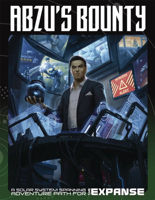 The Expanse: Abzu's Bounty