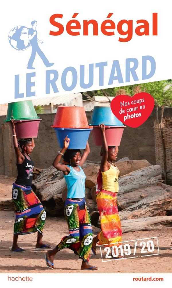 Sénégal 19-20