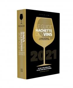 Le Guide Hachette des vins Premium 2021
