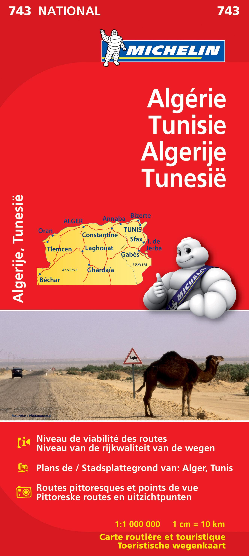 Algerije / Tunesië