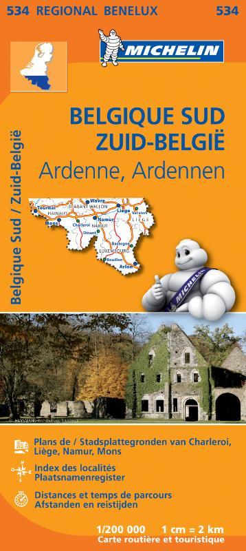 België Zuid Ardennen