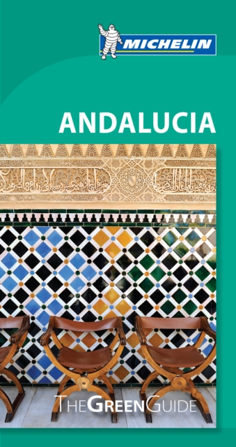 Andalucia - Michelin Green Guide