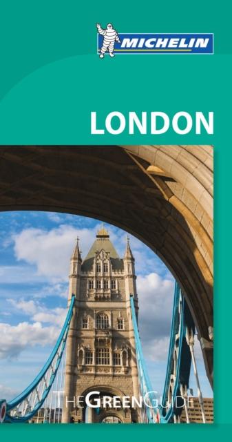 London - Michelin Green Guide