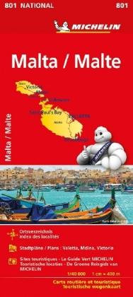 Michelin Malta