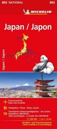 Michelin Japan