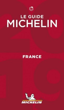 Michelin Guide France 2019