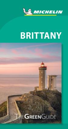 Brittany - Michelin Green Guide