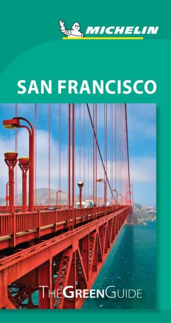 San Francisco - Michelin Green Guide