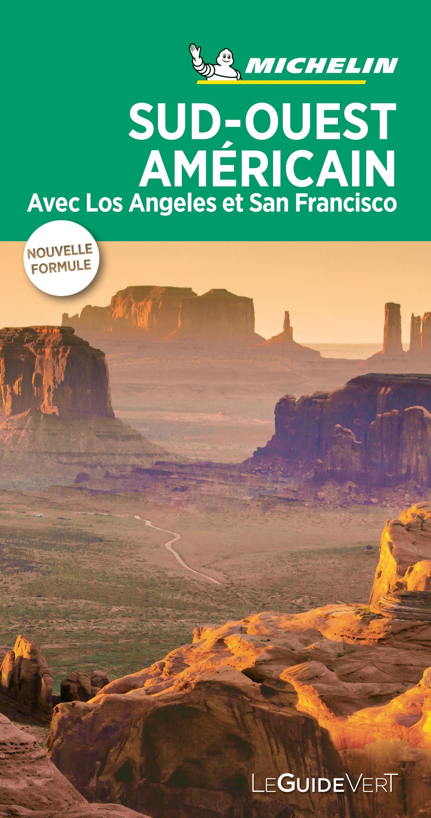 Américain Sud-Ouest -Los Angeles&San Francisco