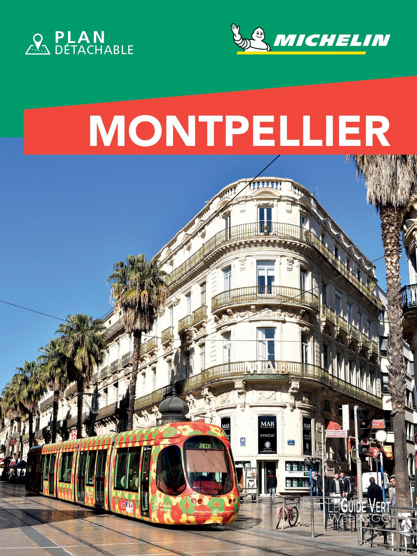 Montpellier week-end