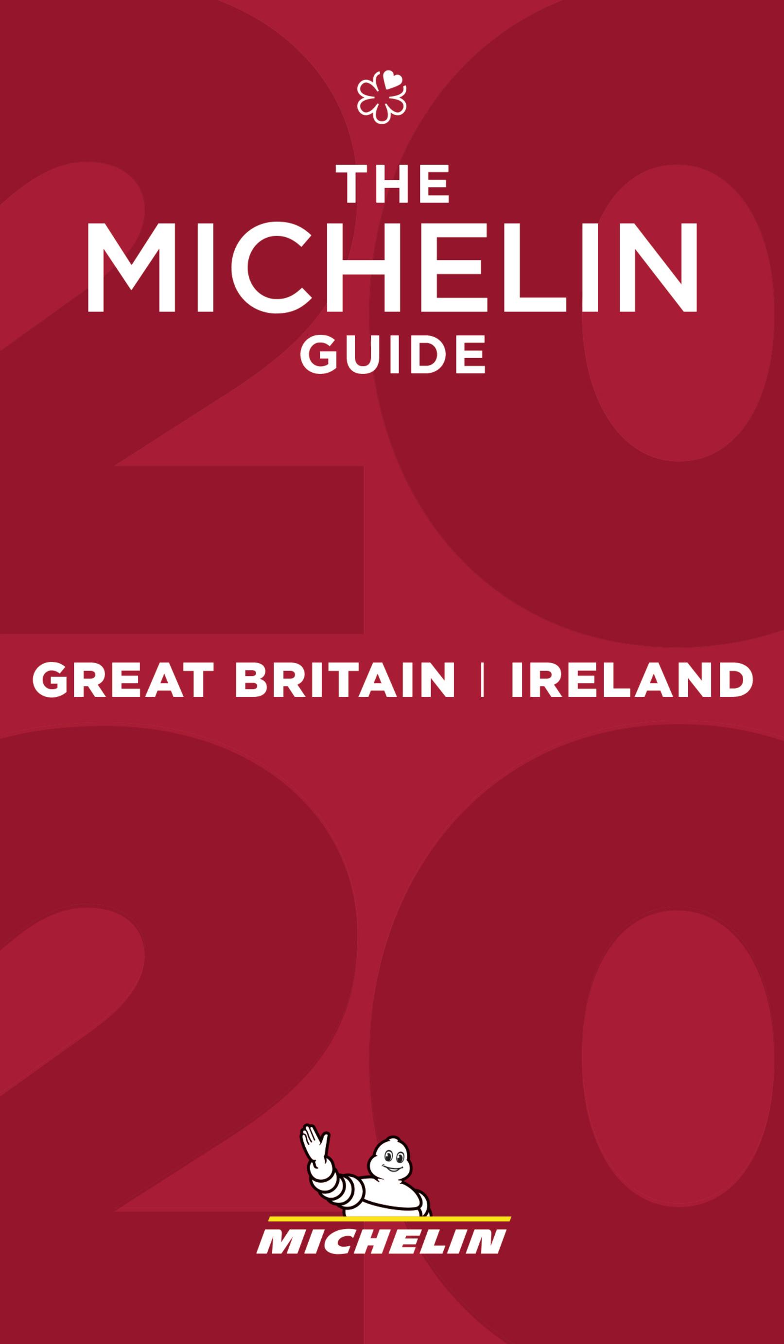 *MICHELINGIDS GREAT BRITAIN & IRELAND 2020