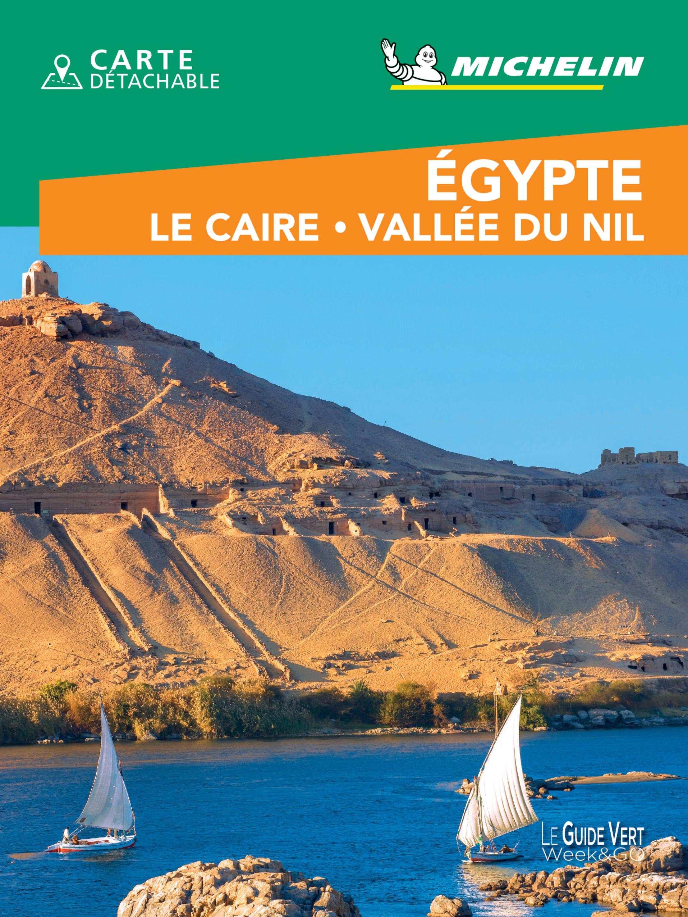 Egypte - Le Caire - Vallée du Nil week-end