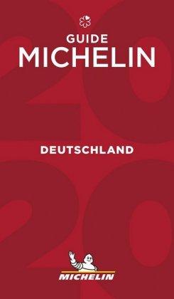 Deutschland - The MICHELIN Guide 2020