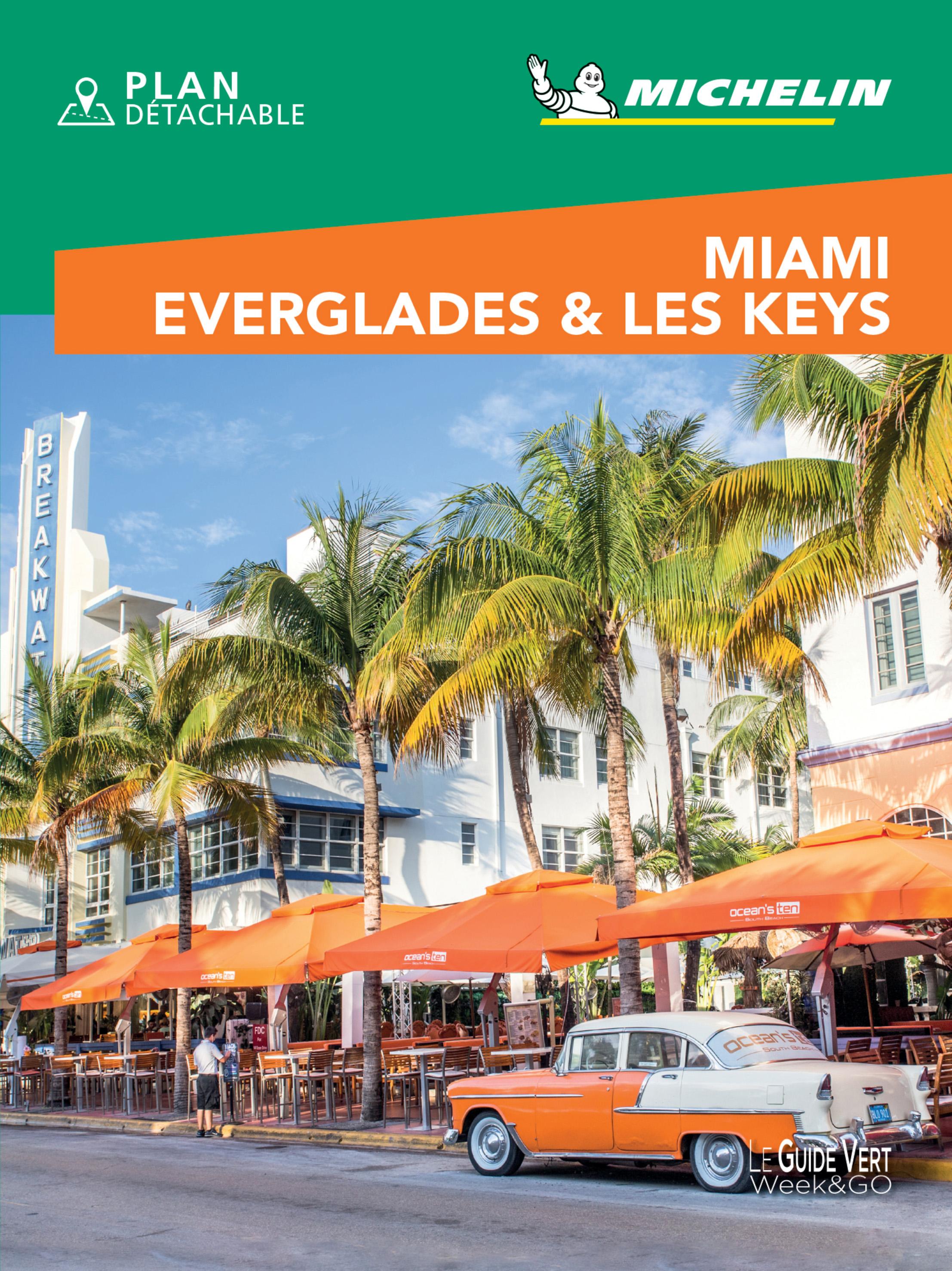 Miami - Everglades & Les Keys week-end