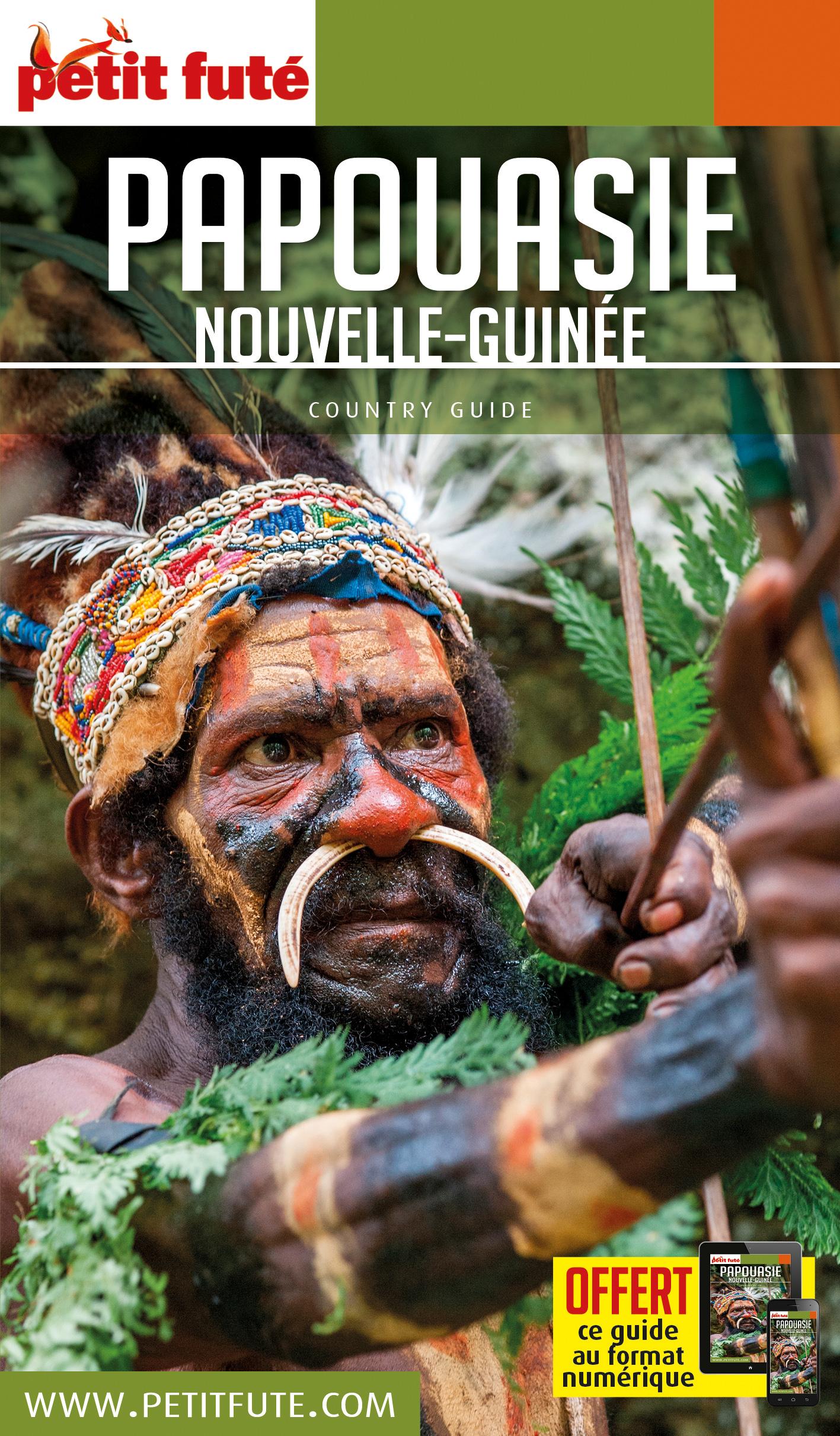 Papouasie / Nouvelle Guinée