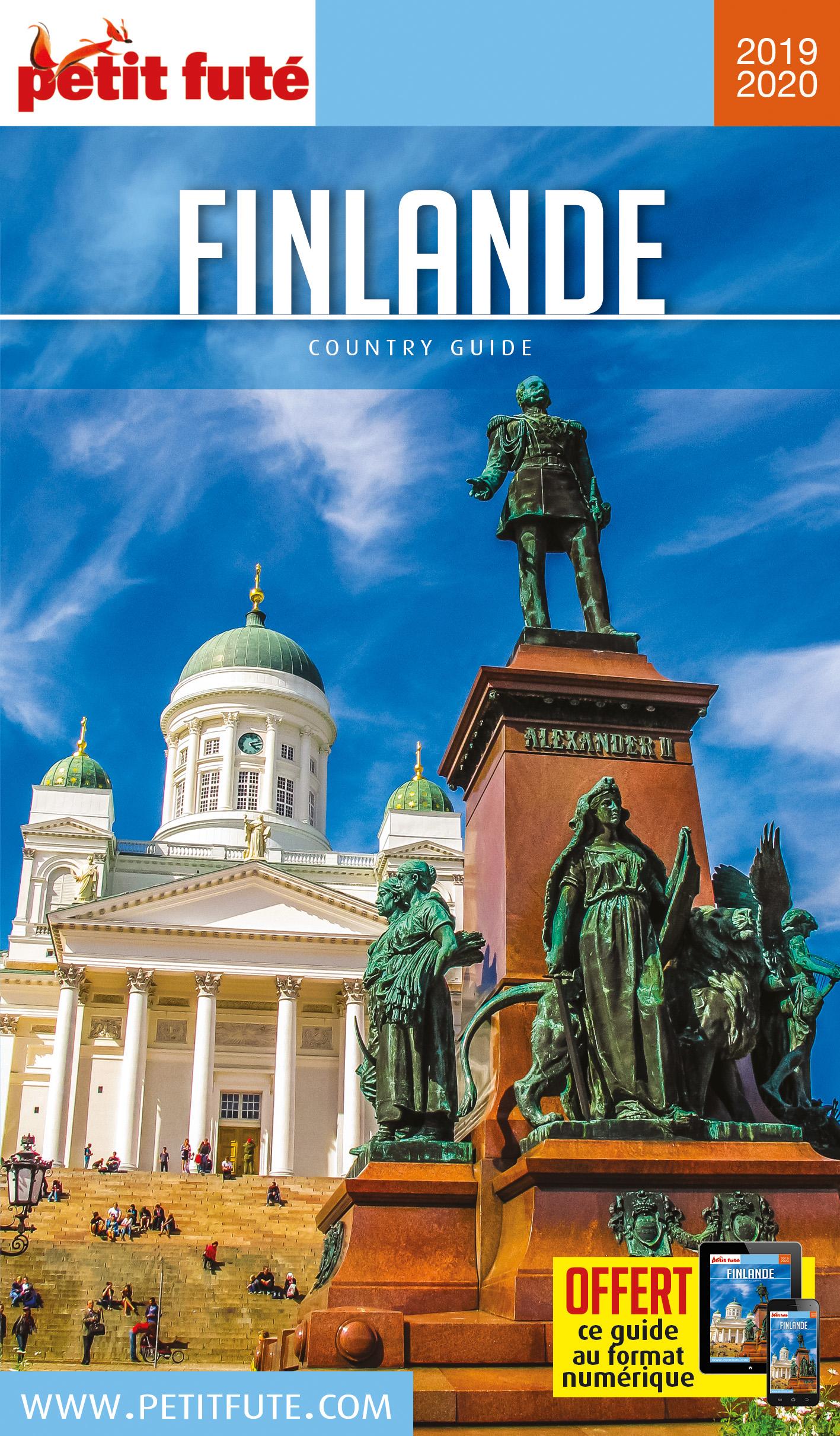 Finlande 19-20