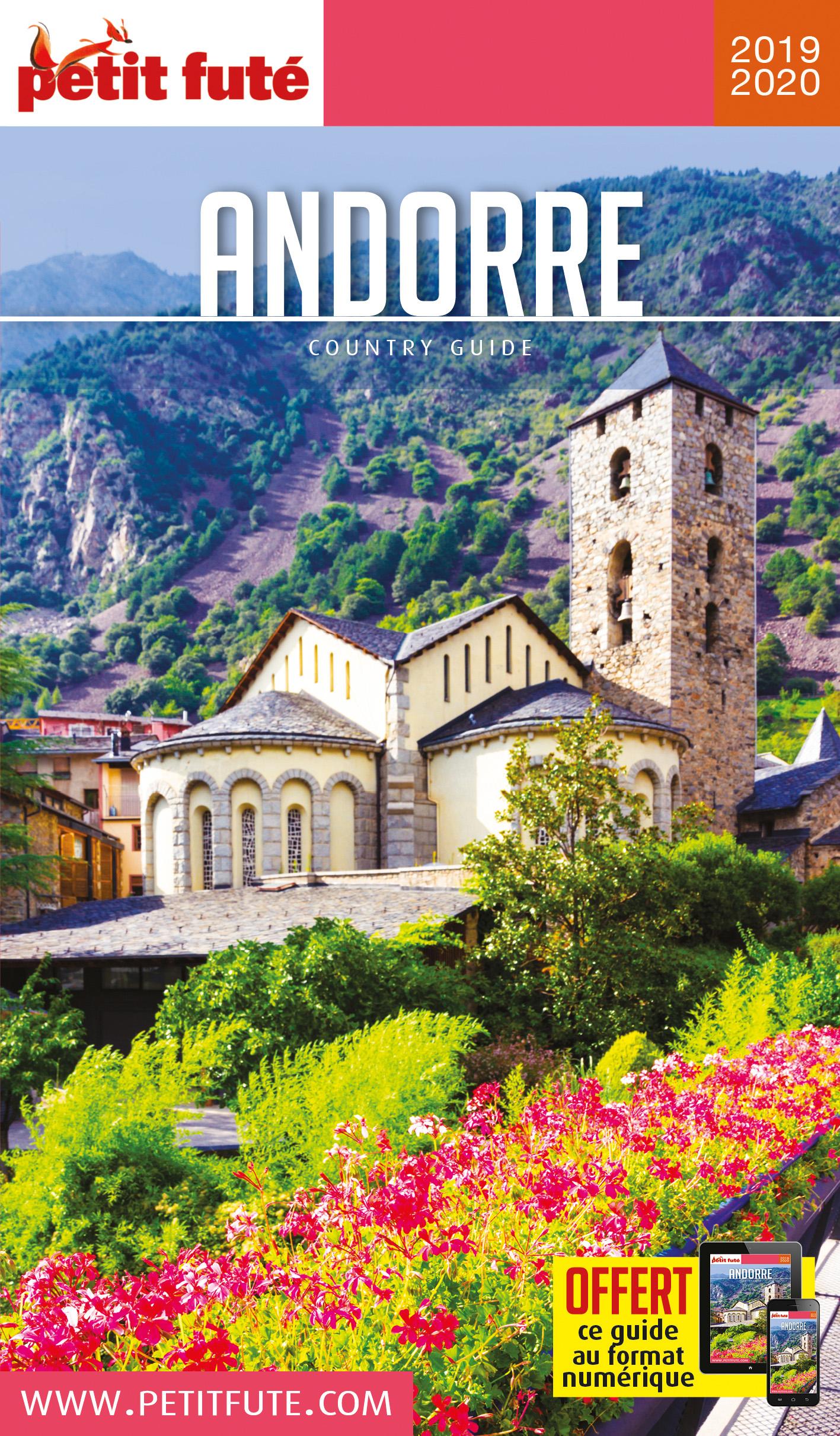 Andorre 19-20
