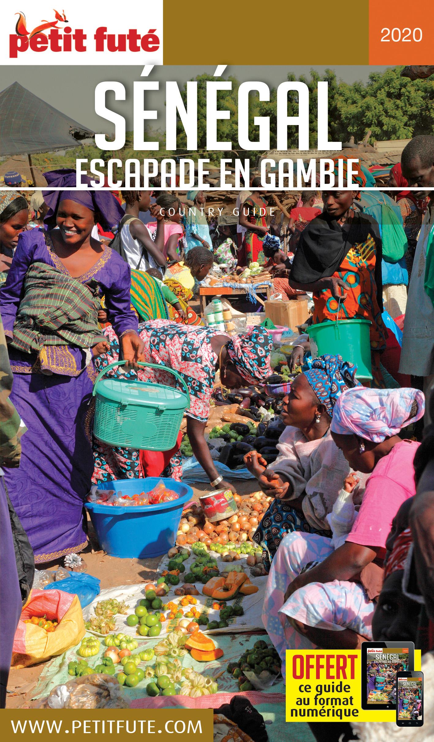 Sénégal - escapades en Gambie 20