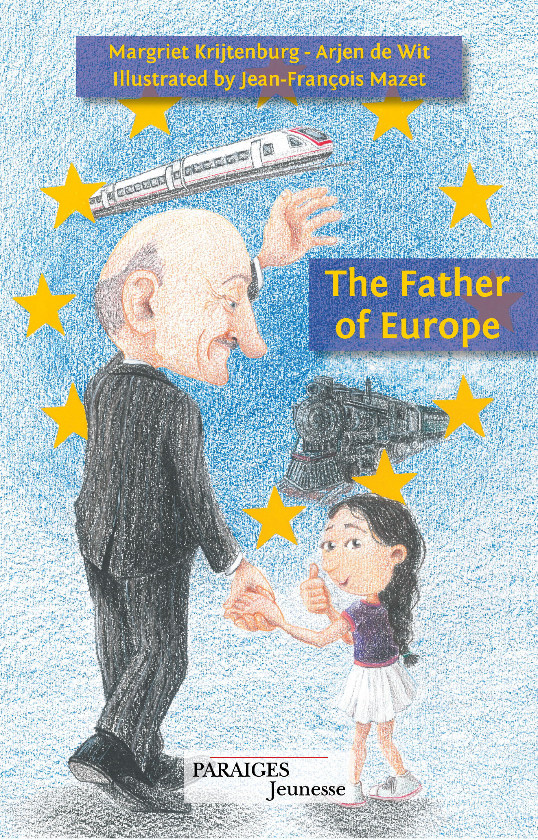The Father of Europe