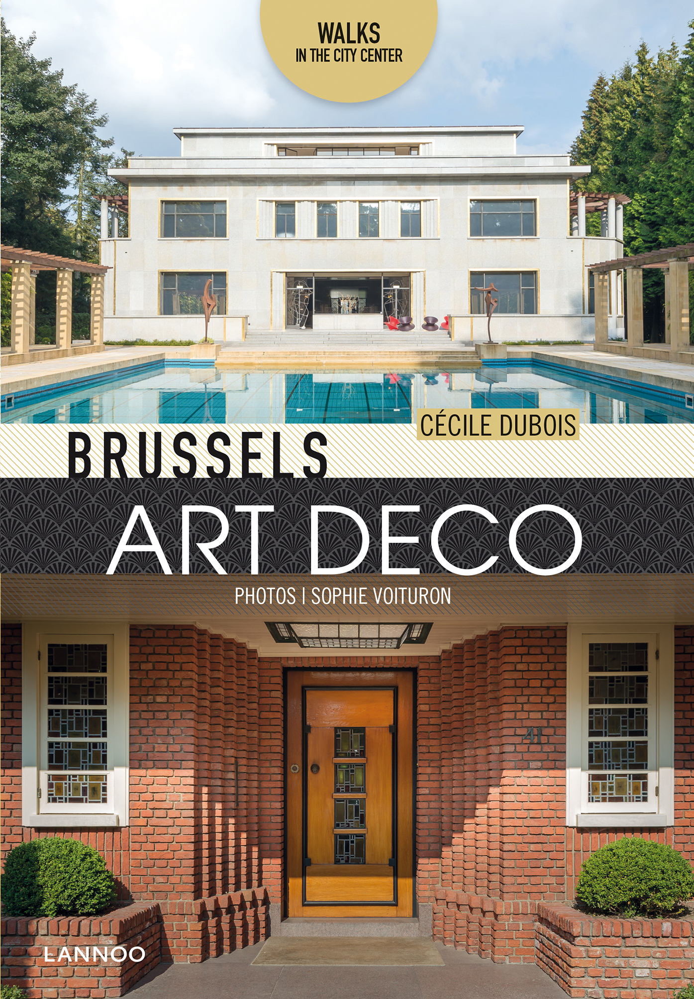 Brussels Art Deco