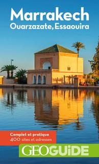 Marrakech / le sud marocain