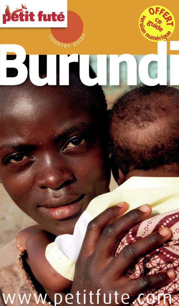 Burundi 15