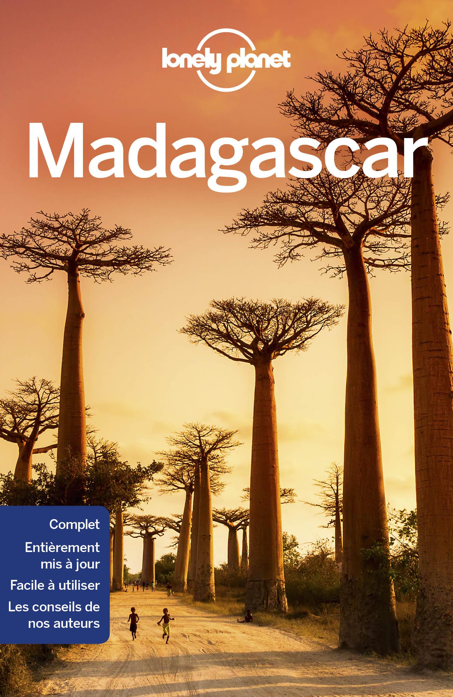 Madagascar 9