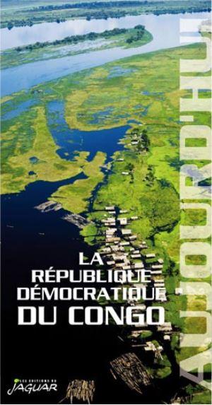 Congo Rép. Dém. aujourd'hui