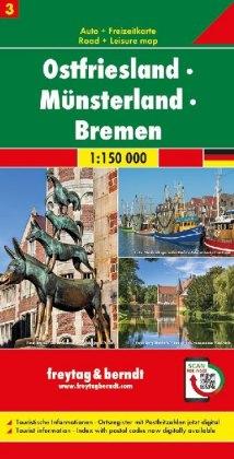 Ostfriesland - Münsterland - Bremen