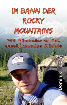 Im Bann der Rocky Mountains