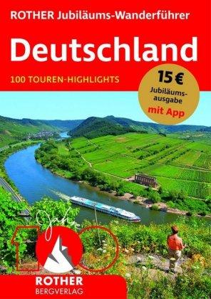 Deutschland 100 Touren-Highlights Jubiläums-wf (wf)