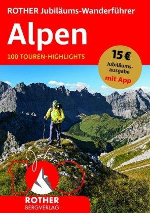 Alpen 100 Touren-Highlights Jubiläums-wf (wf)