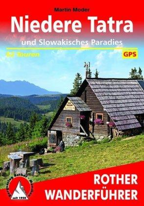 Niedere Tatra & Slowakisches Paradies (wf) 62T