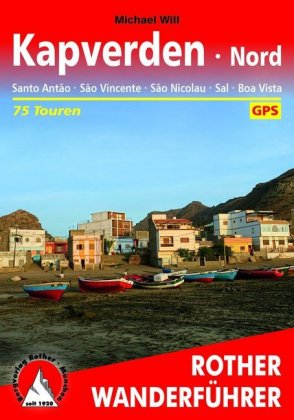 Kapverden Nord (wf) 75T Santo Antao - Sao Vicente