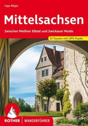 Mittelsachsen zw. Meissner Elbtal-Zwickauer Mulde (wf) 50T