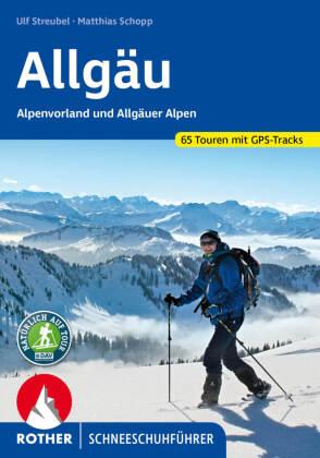 Allgäu - Alpenvorland & Allgäuer Alpen (sf) 65T