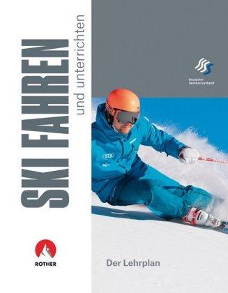 Skifahren und unterrichten - der Lehrplan
