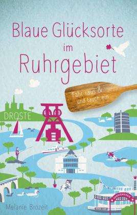 Blaue Glücksorte im Ruhrgebiet