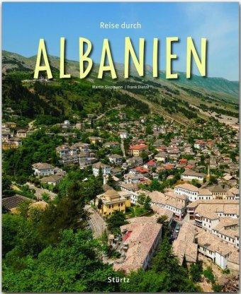 Reise durch Albanien