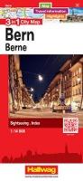 Stadtplan Bern 1:13 000